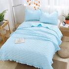 summer quilt machine washable air conditioning bed quilt bed cover cotton new