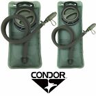 Внешний вид - Condor Tactical Camping Hiking 1.5/2.5L BPA Free Water Hydration Bladder 221033