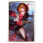 Glory Of The King Mobile Games Hero Silicone Case Cover For Samsung iPad LOLB-8