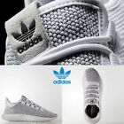 ADIDAS Tubular Shadow Unisex Running Shoes Sneakers Size 4-10 Grey BB8941
