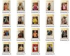 Hamlyn-Patterns-Crafts-Needlecrafts-Yarn-Crocheting-Knitting-Man-Woman-Children