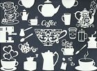 LOTS 6 - 40 PCS. SUB-SETS TEA AND COFFEE DIE CUTS* *READ* CUP SAUCER POT KETTLE