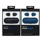 Samsung Gear IconX In-Ear Cord-Free Fitness Bluetooth Wireless Earbuds