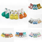 3Pairs /Pack Newborn Infant Baby Girl Boy Kids Cute Cotton Animal Pattern Socks