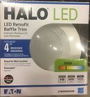Qty 1 to 24 - Halo LT4 4 in. All-Purpose Integrated LED Recessed Light (3000K)