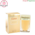 Cartier La Panthere Perfume For Women 2.5 oz 75 ML 3.3 oz 100 ML EDP .05 oz NEW