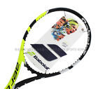 [Babolat] AERO G 2017 G2 4 1/4 Tennis Racquet with Full Cover