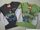 50% The Simpsons LA-Shirt Homer HANDY MAN neu!! Gr.128