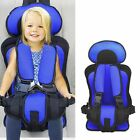 Portable Safety Baby Child Car Seat Toddler Infant Convertible Booster Chair CA