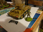 WW2 Tanks & Vehicles 1/32nd scale