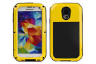 Aluminum Metal Military Heavy Duty Protection Cover Case for Samsung Galaxy S5