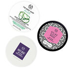 THE BODY SHOP BUTTER ATLAS MOUNTAIN ROSE ALOE WHITE MUSK CREME MOSCHUS 200ML