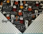 DOG BANDANA Over Collar XS-L CRAFT BREWERY BEER HOUSE Premium Quality Mugs NEW