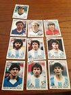 Choose from drop down list Mexico World Cup Panini 1986 stickers. .