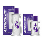 Astroglide Liquid Water Based Personal Sex Lube Lubricant - Choose Size