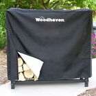 Full Cover for Woodhaven Firewood Rack