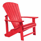 C.R.Plastic Products Generations Adirondack Chair