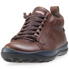 Camper Peu Goretex Mens Chukka Boots Brown New Shoes