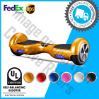 NEW 6.5'' UL2272 Certified Electric Self Balancing Hoverboard no Bluetooth