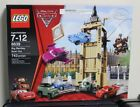 BIG BENTLEY BUST OUT - DISNEY CARS 2 - OFFICIAL LEGO SET 8639 - 743 PIECES