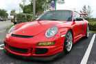 2005+Porsche+911+2+door+Coupe