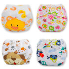 Adjustable Reusable Baby Product  Pants Swim Diaper Waterproof Nappy Washable