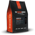Brown Protein Rice from THE PROTEIN WORKS™ 500g / 1kg / 2kg