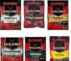 Jack Links Beef Jerky Many Flavors and Sizes Pick One Bag Free World Shipping