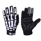 Bicycle Cycling Bike Gloves Gel MTB Texting Touchscreen Full Finger Gloves US