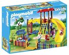 Playmobil City Life 5568 Childrens Playground Play Set