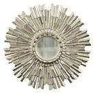 Sunburst Wall Mirror HM201 Made in USA in 40 Colors