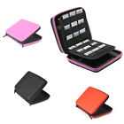 Muti - Color Hard Protective Carry Storage Case Cover With Zip for Nintendo 2DS