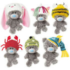 My Dinky Bear Bee Unicorn Rabbit Crab Fish Sheep Hat Me to You Tatty Teddy Bears