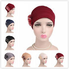 Rabbit hair ball scarf cap Chemo Hats Hair Loss Cancer Scarves Chemotherapy Cap