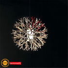 Modern DIY Coral Chandelier LED Pendant Light Suspension Hanging Lamp lighting