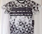 NWT Men's Versace 19V69 Italy Crewneck Renaissance Motive Graphic T Shirt M-L-XL