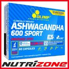 OLIMP Ashwagandha 600 Sport Indian Ginseng Antioxidant Nervous System Support