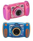 VTech Kidizoom Duo Digital Camera - Blue and Pink