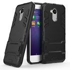 CASE COVER HEAVY DUTY SHOCK PROOF RESISTANT KICKSTAND For SAMSUNG GALAXY J3 2017