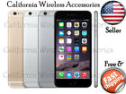 APPLE IPHONE 6 16/64/128(ATT/GSM Unlock)All Color All Grade No Contract A-74