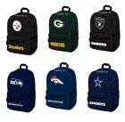 New NFL Sport Backpack Pick Your Team