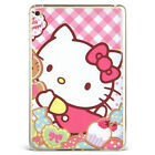 Hello Kitty Donuts Cake Printed Soft Silicone Case Cover For Samsung Ipad Hk-12
