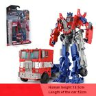 Transformers 6\'\' Toy Figure Generations Wars Combiner Class Robots Optimus Prime