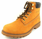 DOCKERS  Herren Boots  NUBUKLEDER  golden tan  WARMFUTTER