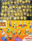 Kyпить McDonald's 2020 MINIONS 2 RISE OF GRU & 2017 DESPICABLE ME 3 -Pick your toy  на еВаy.соm