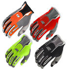 O'NEAL Handschuhe REVOLUTION Glove SCHWARZ ROT ORANGE NEONGELB MX Cross Enduro