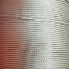 STEEL WIRE ROPE GALVANIZED METAL CABLE1mm,2mm,3mm,4mm,5mm,6mm,8mm