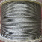 STAINLESS STEEL WIRE CABLE 1mm, 2mm, 3mm, 4mm & 5mm HEAVY DUTY ROPE UK