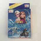 Standard 108 UNO Playing Cards Fun Toy Game For Family Friend Travel Instruction