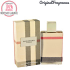 Burberry London Perfume For Women 3.4oz 3.3oz 1.7oz .17oz MINI NEW IN BOX Spray
